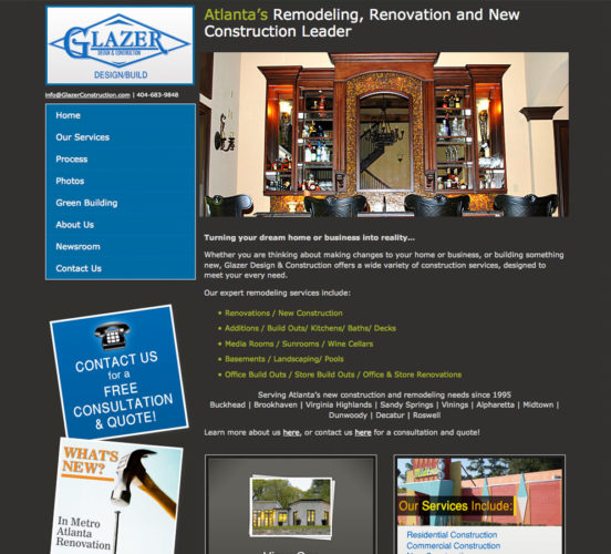 Glazer-Construction-Original-Site